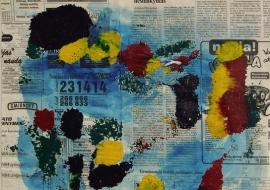 """""""Pavasaris"""", 1999."""