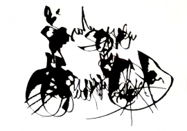 Kaligrfinis įvaizdis, 2001.