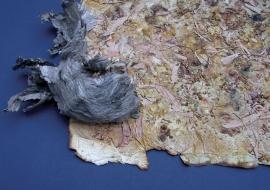 """Objektas """"Ašaros danguje"""", 2002."""